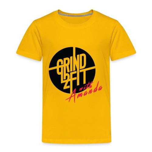 imageedit 3 4491524860 - Toddler Premium T-Shirt