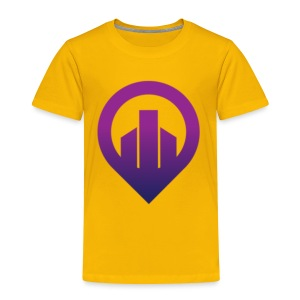 City - Toddler Premium T-Shirt