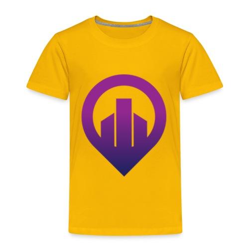 City - Toddler Premium T-Shirt