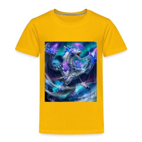 THE DRAGONS - Toddler Premium T-Shirt
