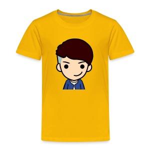 AdamFolkDaDolk - Toddler Premium T-Shirt