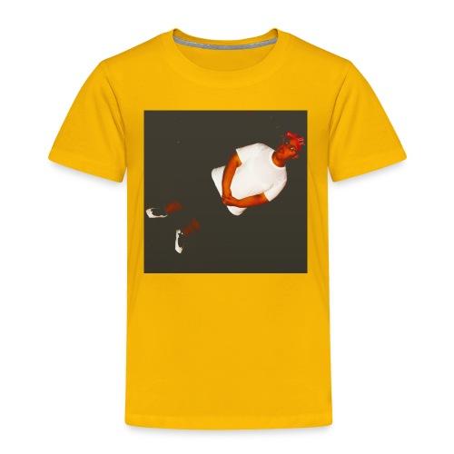 Ashley M Merch - Toddler Premium T-Shirt