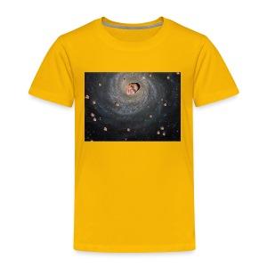 Space Michael - Toddler Premium T-Shirt