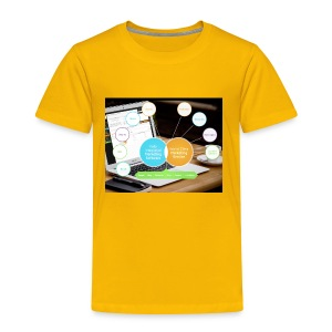 Screen_Shot_2016-11-10_at_7-24-00_PM - Toddler Premium T-Shirt
