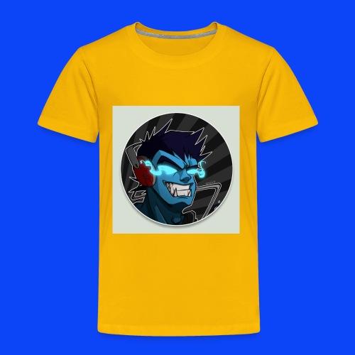 gamer clothes - Toddler Premium T-Shirt