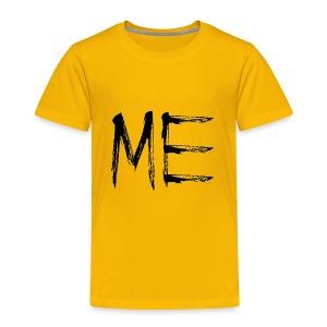 ME - Toddler Premium T-Shirt