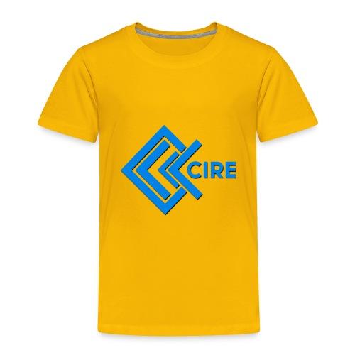 Cire Clothing - Toddler Premium T-Shirt