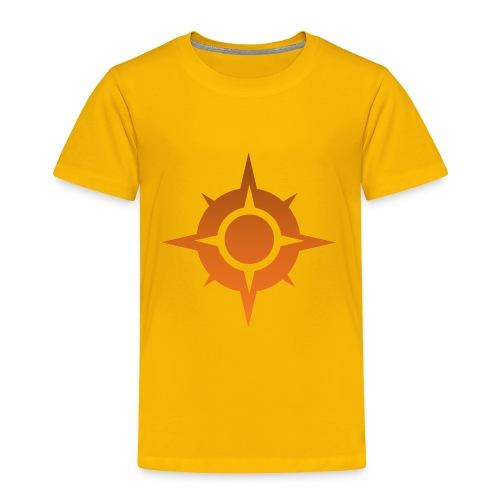 Pocketmonsters Sun - Toddler Premium T-Shirt