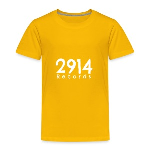 2914 - Toddler Premium T-Shirt
