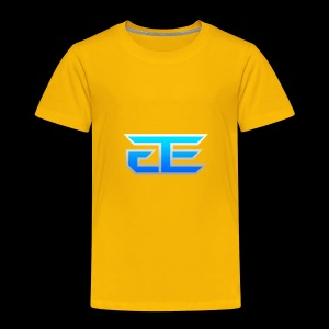 Exact Gaming - Toddler Premium T-Shirt