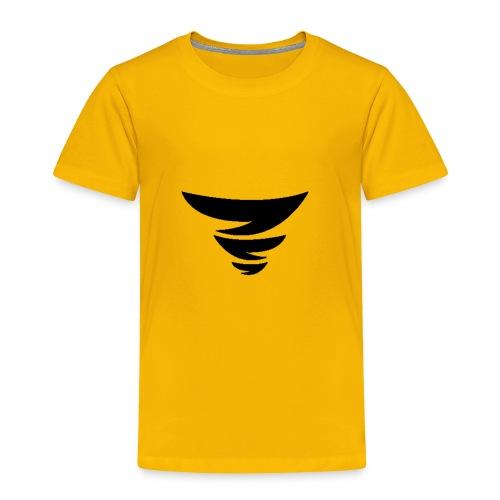 New Uprise Logo - Toddler Premium T-Shirt