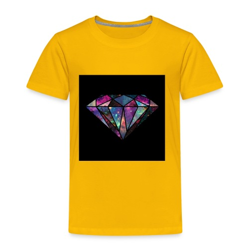 Diamondfashion - Toddler Premium T-Shirt