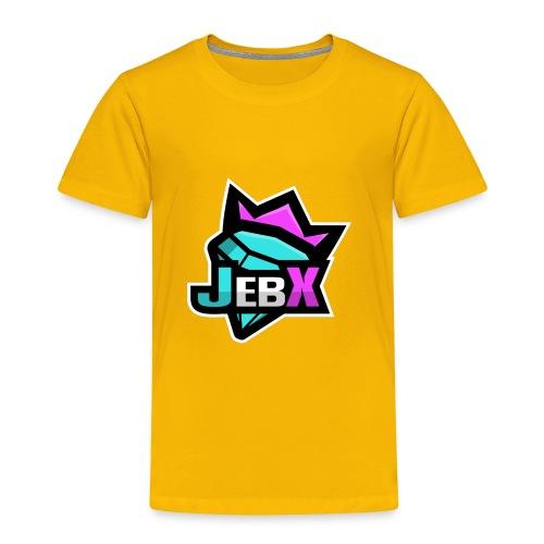 Jebx - Toddler Premium T-Shirt