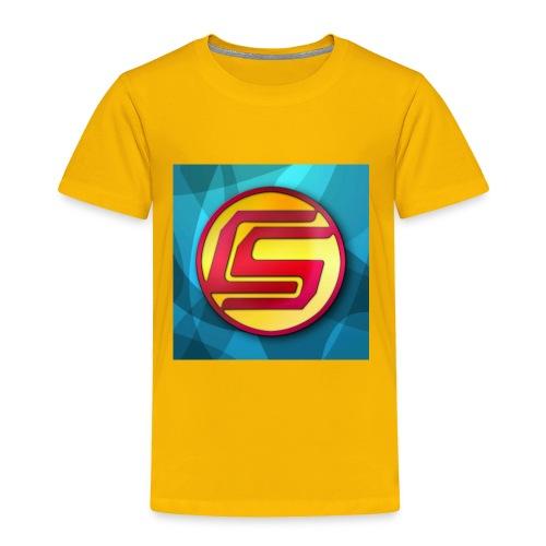 CaptainSparklez Merchandise - Toddler Premium T-Shirt
