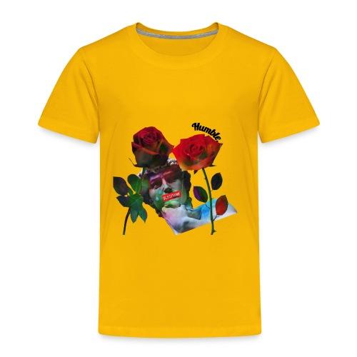 H u m b l e - Toddler Premium T-Shirt