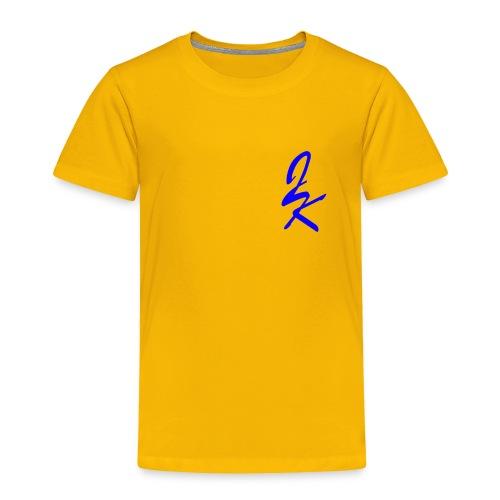Jake Kelly - Toddler Premium T-Shirt
