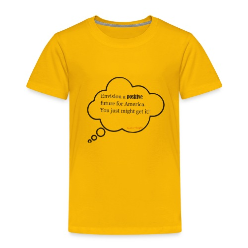 Scan_2 - Toddler Premium T-Shirt