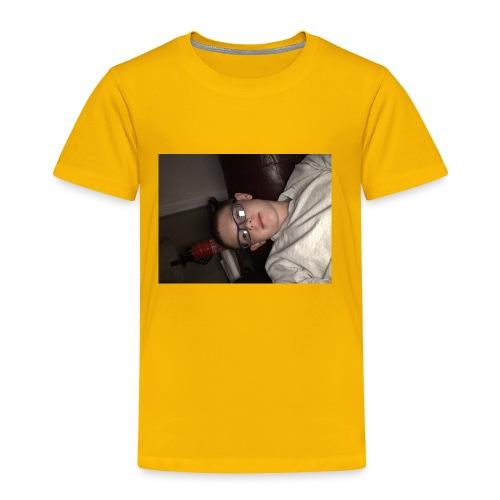Ma - Toddler Premium T-Shirt