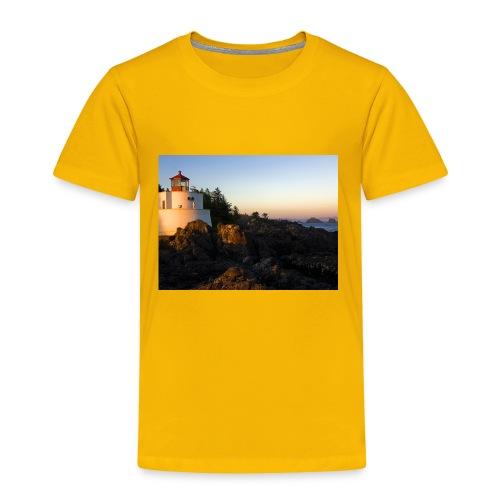Lighthouse - Toddler Premium T-Shirt
