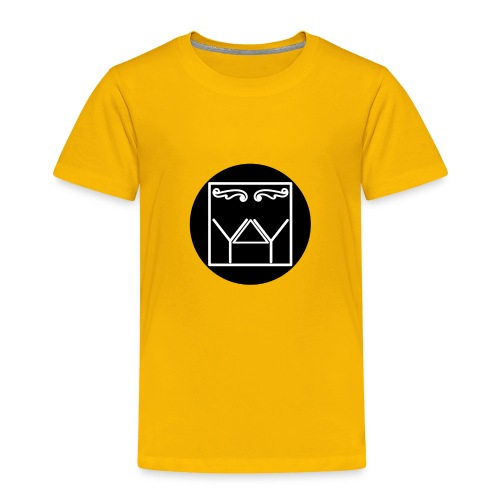 Year After Year Nyc Original Logo - Toddler Premium T-Shirt