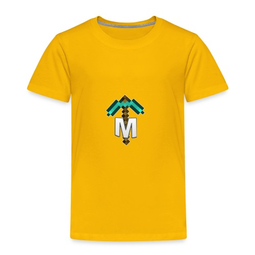Pic and m - Toddler Premium T-Shirt