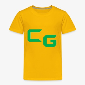 certifiedatol gaming logo - Toddler Premium T-Shirt
