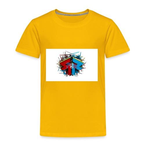 PSU Clan - Toddler Premium T-Shirt