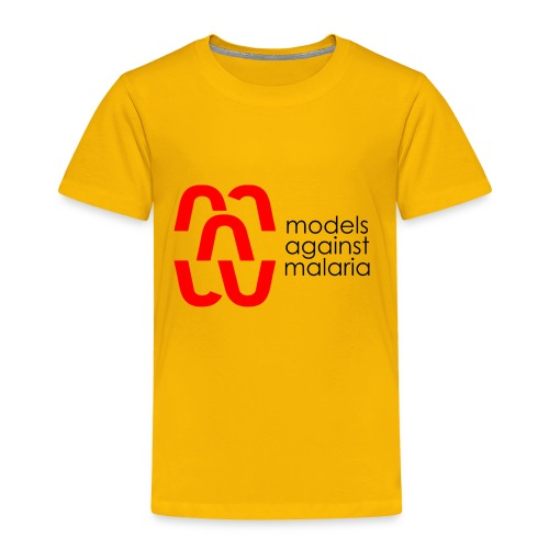 mam LOGO2 - Toddler Premium T-Shirt