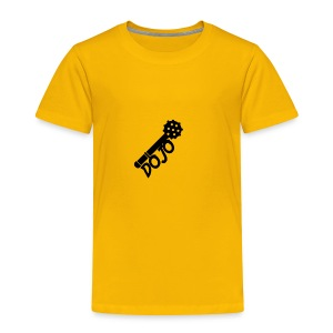 MACE shirt - Toddler Premium T-Shirt