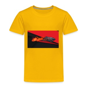 warface_black_shark - Toddler Premium T-Shirt