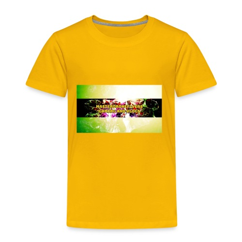 FotoJet_Design - Toddler Premium T-Shirt