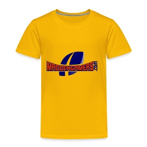 MaddenGamers - Toddler Premium T-Shirt