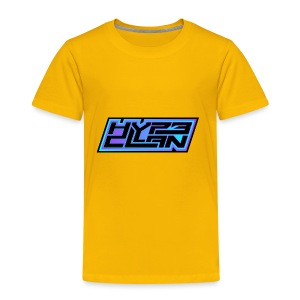 HYP3 Clan - Toddler Premium T-Shirt