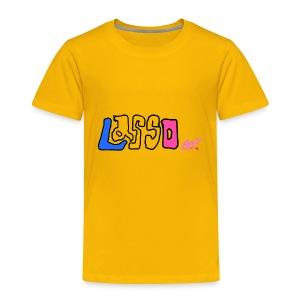 Drawing - Toddler Premium T-Shirt