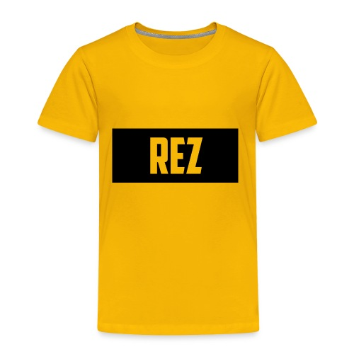 NEW_DESIGN_SHIRT - Toddler Premium T-Shirt