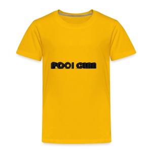 Pooi Clan 2 - Toddler Premium T-Shirt