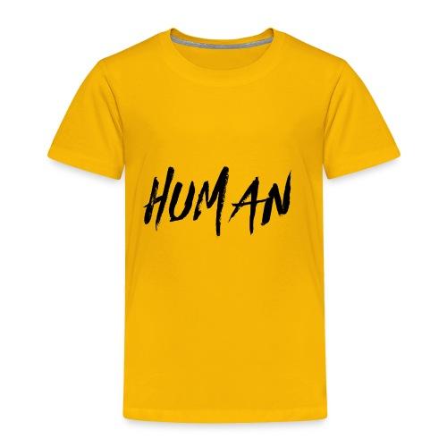 HUMAN STORES - Toddler Premium T-Shirt