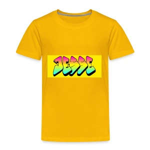 jesses logo - Toddler Premium T-Shirt