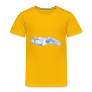cloud9 - Toddler Premium T-Shirt