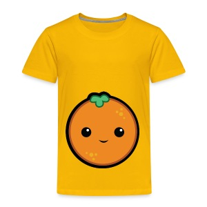 OrangeMerch - Toddler Premium T-Shirt