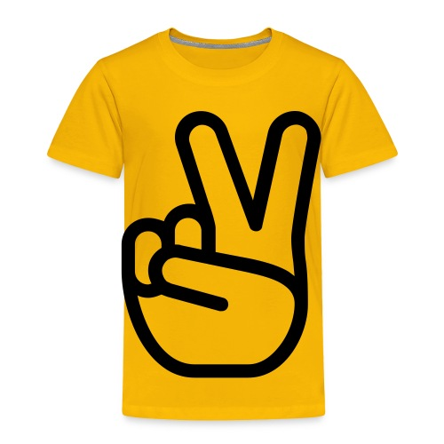 HASTY VICTORY - Toddler Premium T-Shirt
