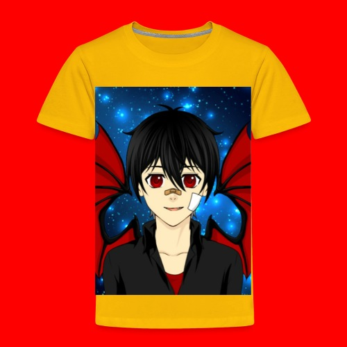 vampire boy kryotic - Toddler Premium T-Shirt