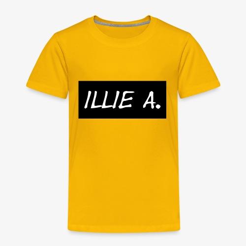 Illie Clothes - Toddler Premium T-Shirt