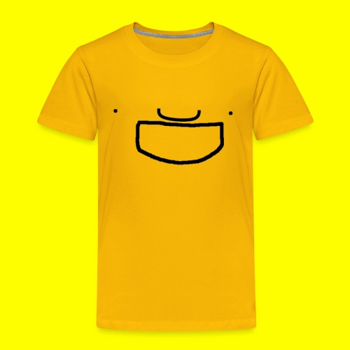 nts design - Toddler Premium T-Shirt