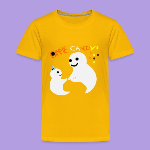 Gimme Candy! - Toddler Premium T-Shirt
