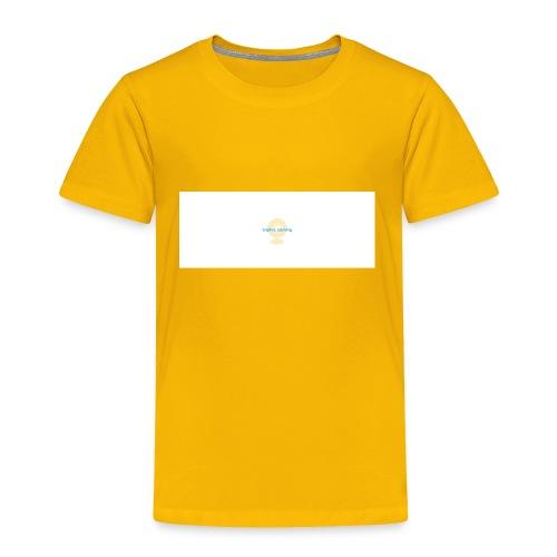 Sophia_Gamings Merch - Toddler Premium T-Shirt
