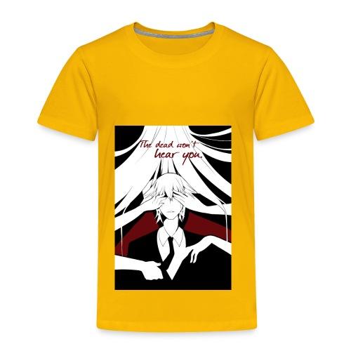 t-shirtdraft - Toddler Premium T-Shirt