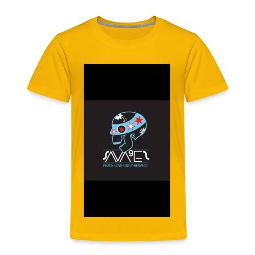 SugarSkull - Toddler Premium T-Shirt