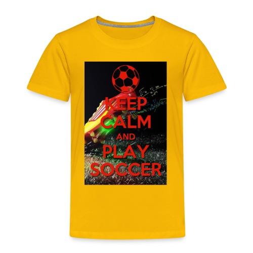 b91a8b7de86d5bf2e423eefe52930ad7 - Toddler Premium T-Shirt