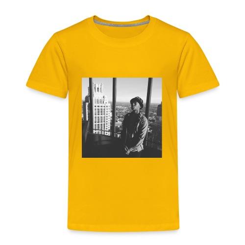Eli Sway Goals merchandise - Toddler Premium T-Shirt